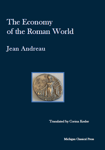 The Economy of the Roman World